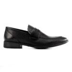 Zapato tipo mocasín